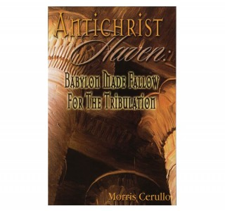 Antichrist Haven: Babylon Made Fallow For The Tribulation