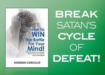 How to Win the Battle for Your Mind DVD